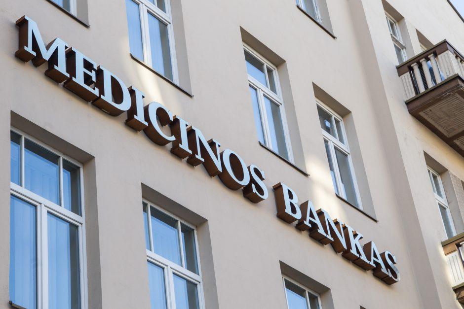 Medicinos bankas_indema.lt